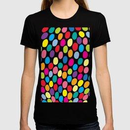 Colour Spots White T-shirt