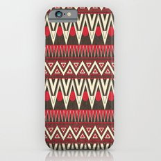 Tribal New World  iPhone 6s Slim Case