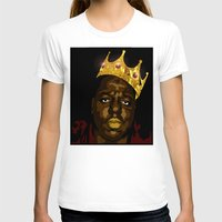 notorious T-shirts featuring Notorious by PeacexLovexAnimate