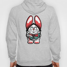 Oh My Fur And Whiskers! Lost Time Hoody
