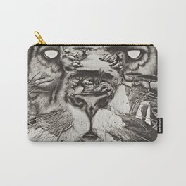 The Kingdom Carry-All Pouch