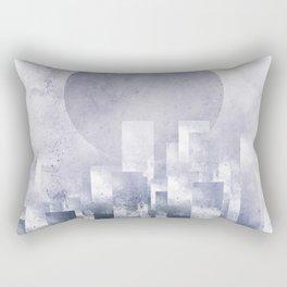 Reykjavik Rectangular Pillow