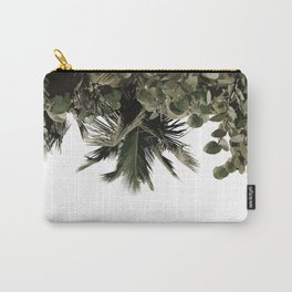 Tropical Lush Carry-All Pouch