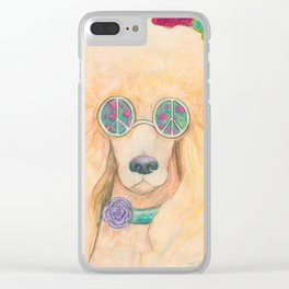 Her Name was Lola Clear iPhone Case