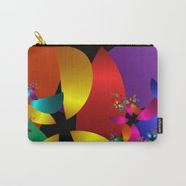 curtains for you -1- Carry-All Pouch
