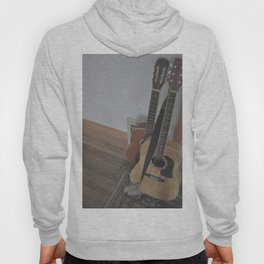My Fathers Guitars Hoody