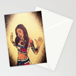 One In A Million Stationery Cards