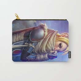 Sheik pinup Carry-All Pouch