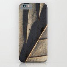 Shadowed Leaf Slim Case iPhone 6s
