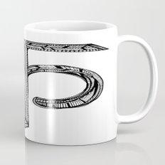 Hindi Alphabet C/K Mug