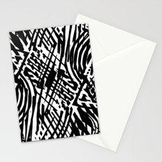 Linocut Stationery Cards