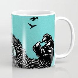 Kick Out The Dams! Coffee Mug
