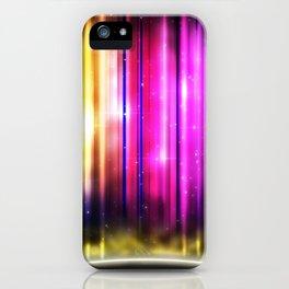 tactus ignis iPhone Case