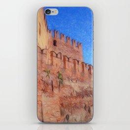 OldCastle Verona iPhone Skin