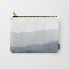 mountain horizon 2 Carry-All Pouch