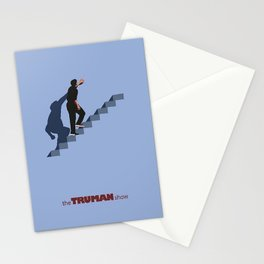 The Truman Show Stationery Cards