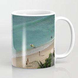 Surf Life Coffee Mug