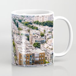 fly low Coffee Mug