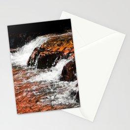 Quebrada de Jaspe Stationery Cards