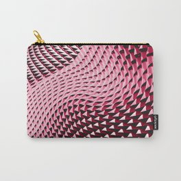 Love just a Feeling Carry-All Pouch