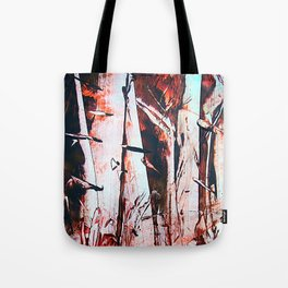 PineForest Tote Bag