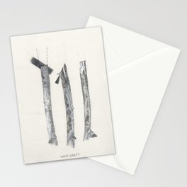 SECTION II Stationery Cards