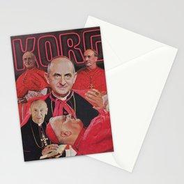 Key Masters Stationery Cards