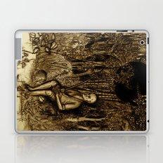 Mud Man Laptop & iPad Skin