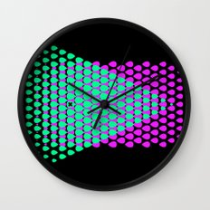 Side to Side Wall Clock