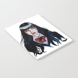 Gogo Yubari Notebook