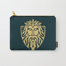 ANCIENT GREEK LOGO Carry-All Pouch