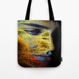 Mistery Tote Bag