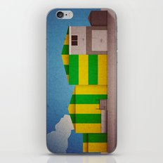Breaking Bad - Hazard Pay iPhone & iPod Skin