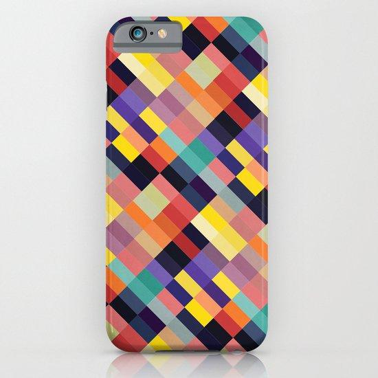 Geometri I iPhone & iPod Case