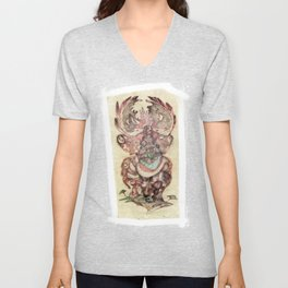 Earthlings Unisex V-Neck