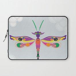 Dragon Fly Laptop Sleeve