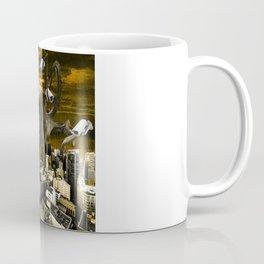 Modern Freedom Coffee Mug