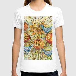 Seedburst T-shirt