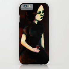 The Party Conversation II iPhone 6s Slim Case