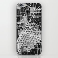 Vintage Las Vegas iPhone & iPod Skin