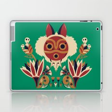 Mono Deco Laptop & iPad Skin