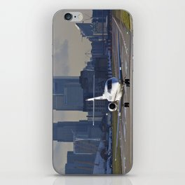 Executive Jet iPhone Skin