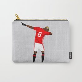 POGBA Style Carry-All Pouch