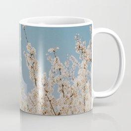 Spring Flowers IX Coffee Mug