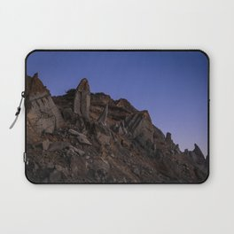Nature Is The Best Sculptor Laptop Sleeve