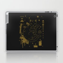 Magical Assistant Laptop & iPad Skin