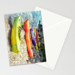 Summer Day Fun Stationery Cards