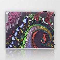 Sea Serpent Laptop & iPad Skin