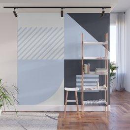 Combo Shapes Wall Mural