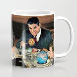 Greek Meatballs Coffee Mug